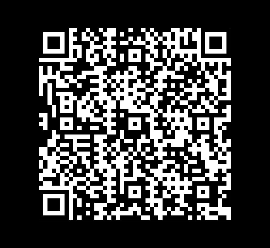 QR Code de Granito White Ornamental