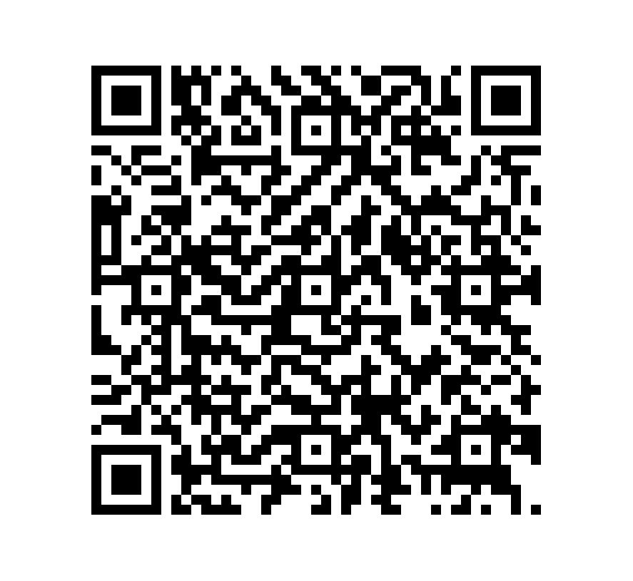 QR Code de Granito Blanco Alpha
