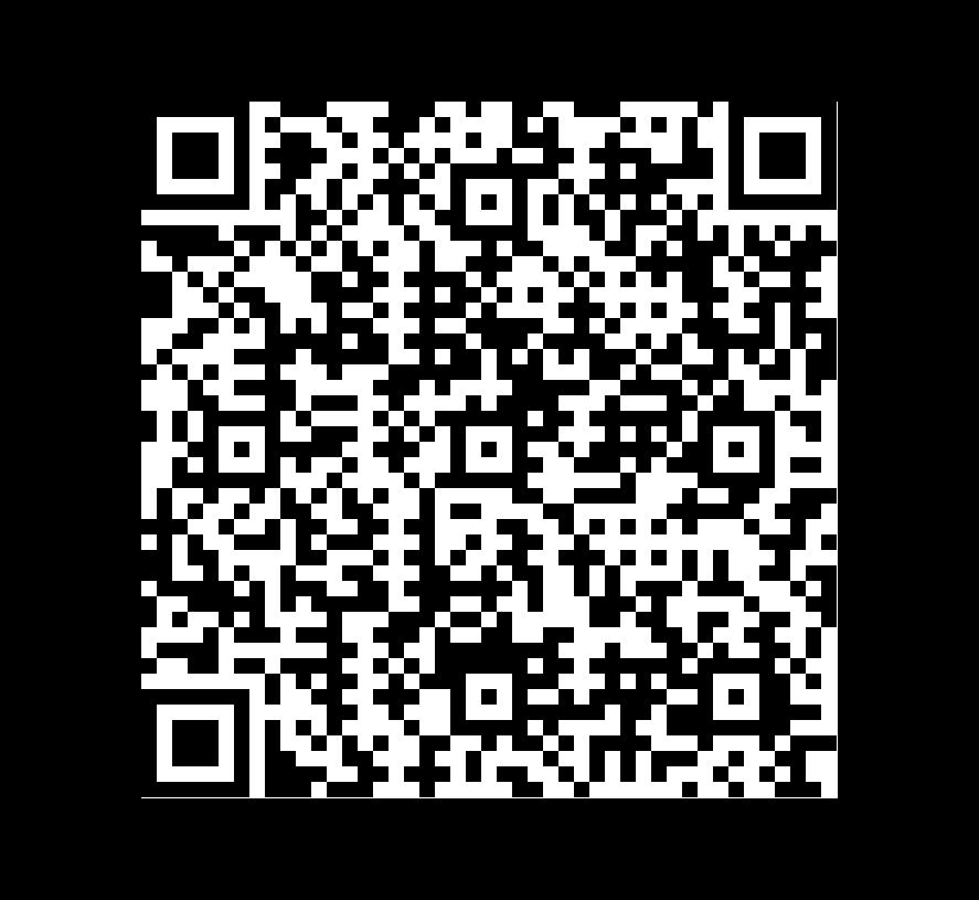 QR Code de Granito Fantasy White