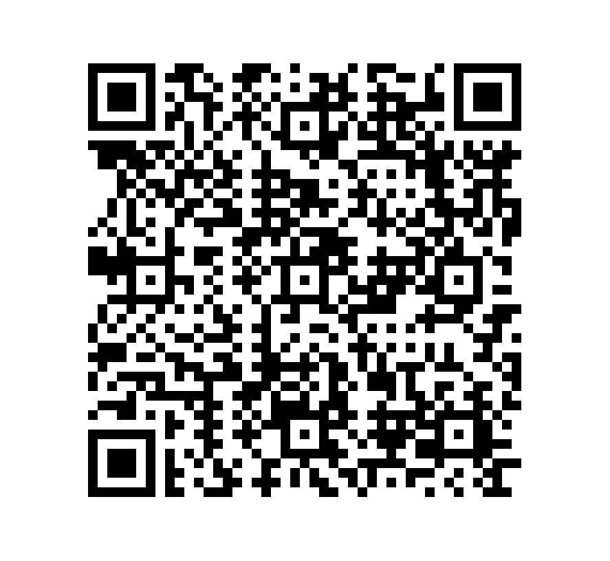 QR Code de Cuarcita Abstract Brown
