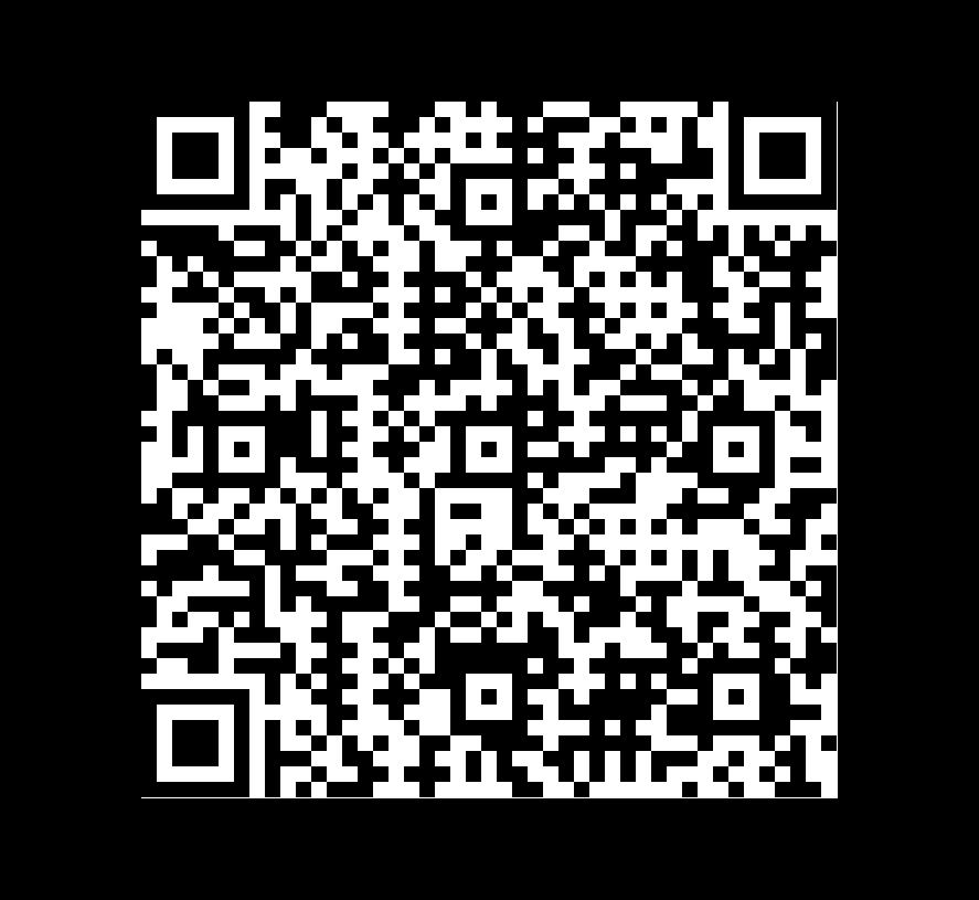 QR Code de Granito Negro Orion
