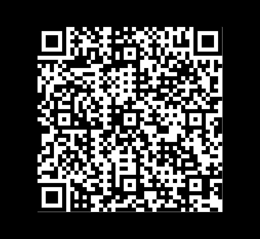 QR Code de Granito Magma Gold