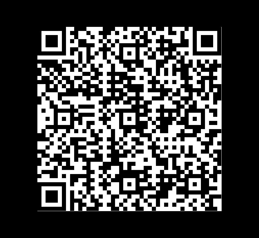 QR Code de Cuarcita Avassalador Black