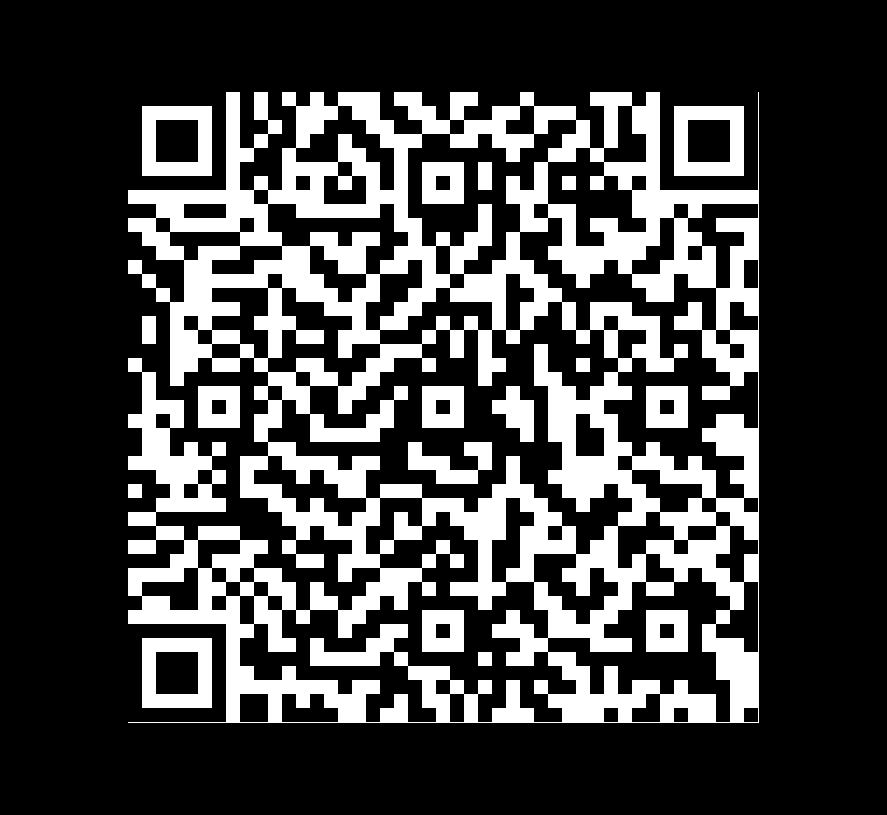 QR Code de Granito Snow Grey Flam+Ant