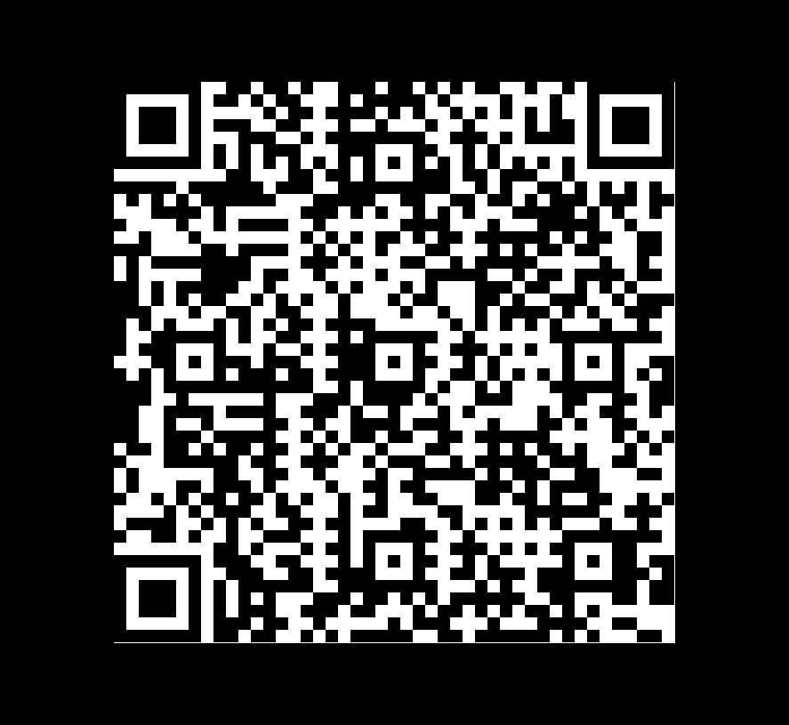 QR Code de Granito Sacramento Black