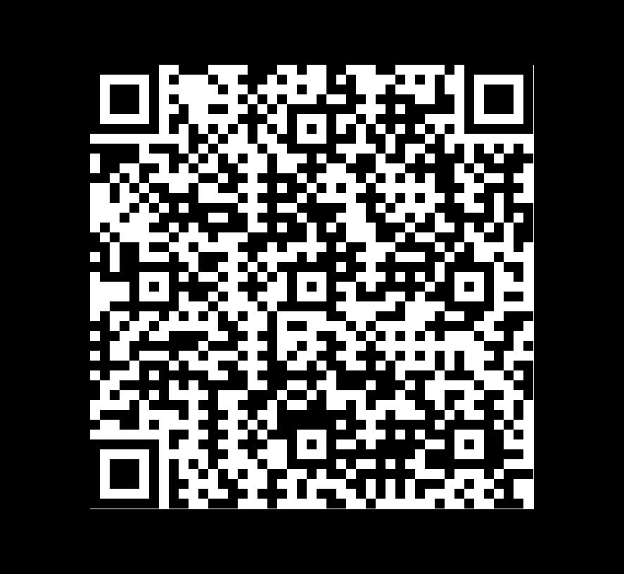 QR Code de Granito Negro Azulado