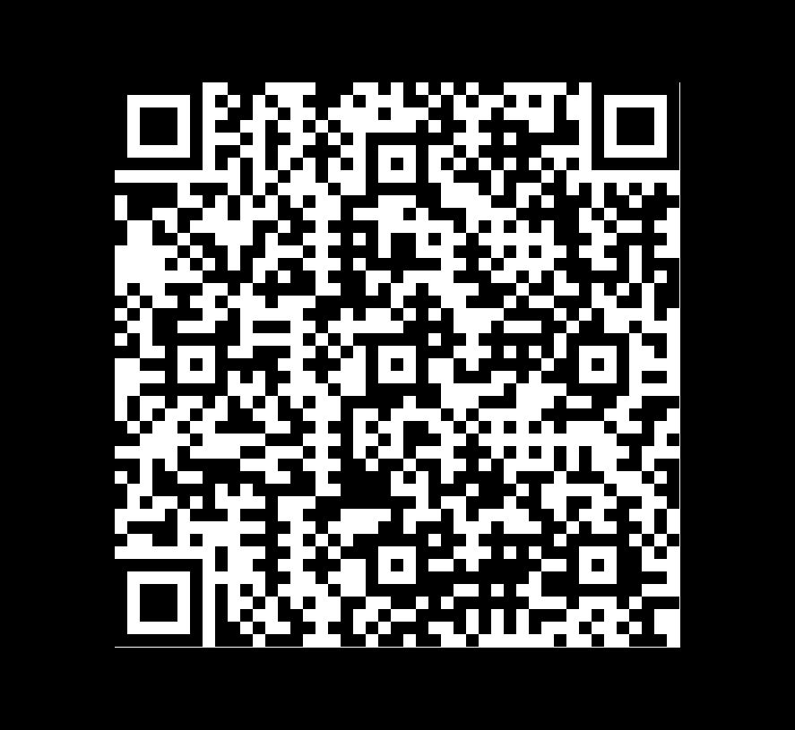 QR Code de Granito Negro Galapagos Brush