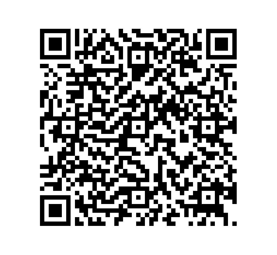 QR Code de Granito New York Black