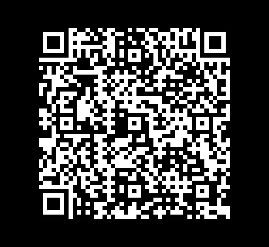 QR Code de Granito Negro Absoluto Zimbawe