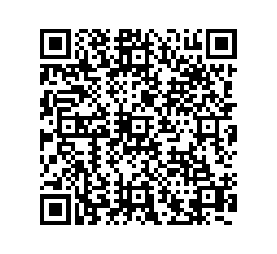 QR Code de Granito Via Lactea Brushed