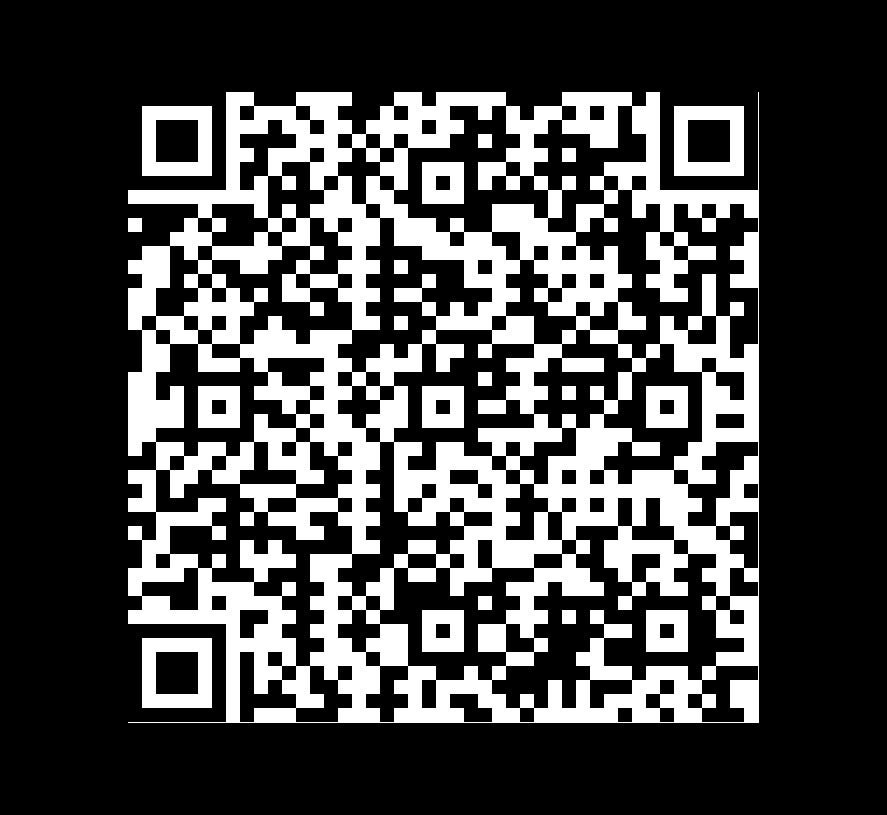 QR Code de Granito Brazilian Black