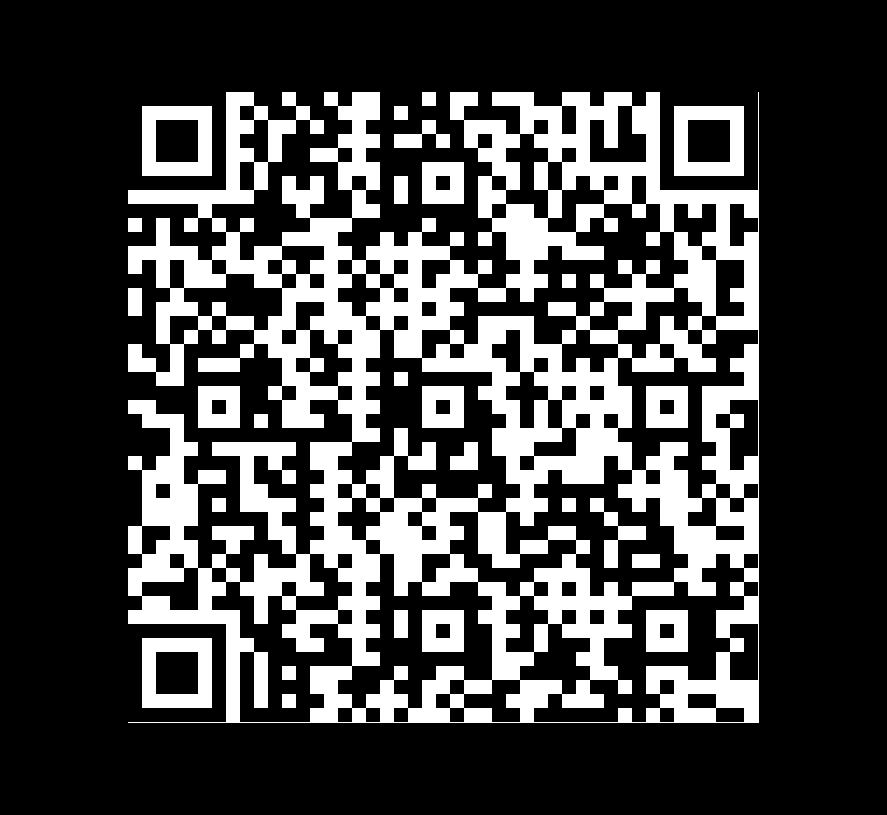 QR Code de Granito Black Pearl Pulido