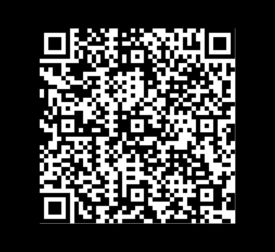 QR Code de Granito Salmon Negro