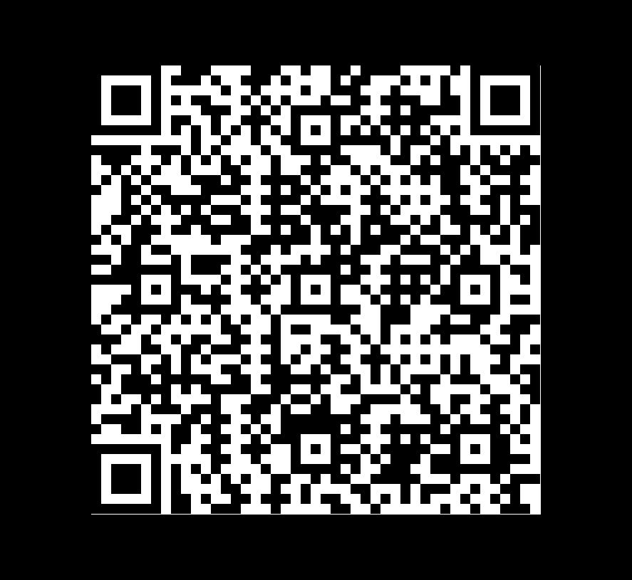 QR Code de Granito Aracruz Black