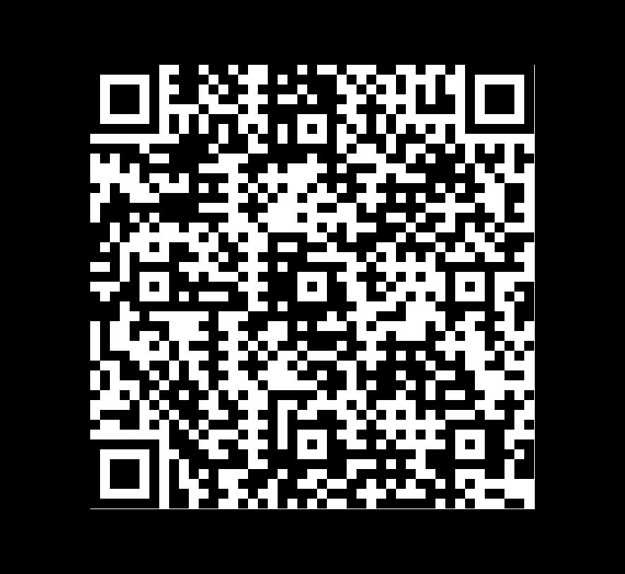 QR Code de Granito Negro Zimbawe Linear