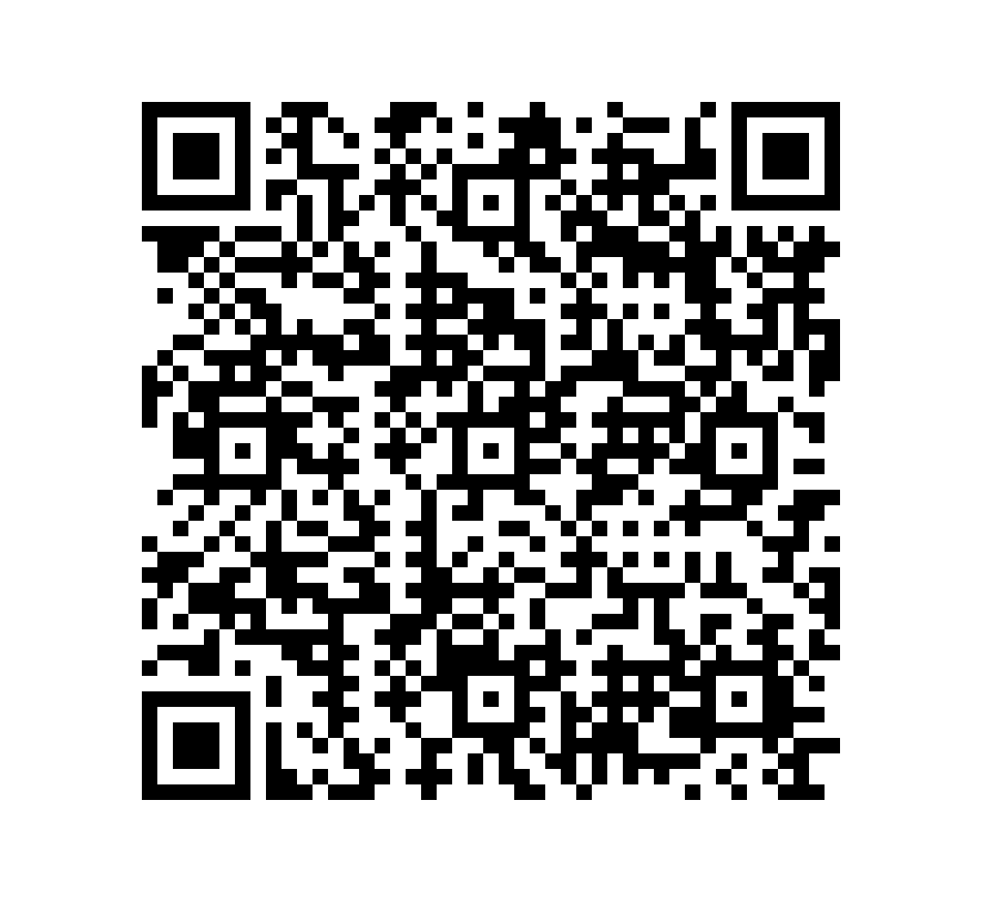 QR Code de Mármol Ambar Oro Pulido
