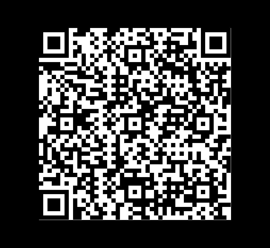 QR Code de Mármol Ambar Oro Anticado