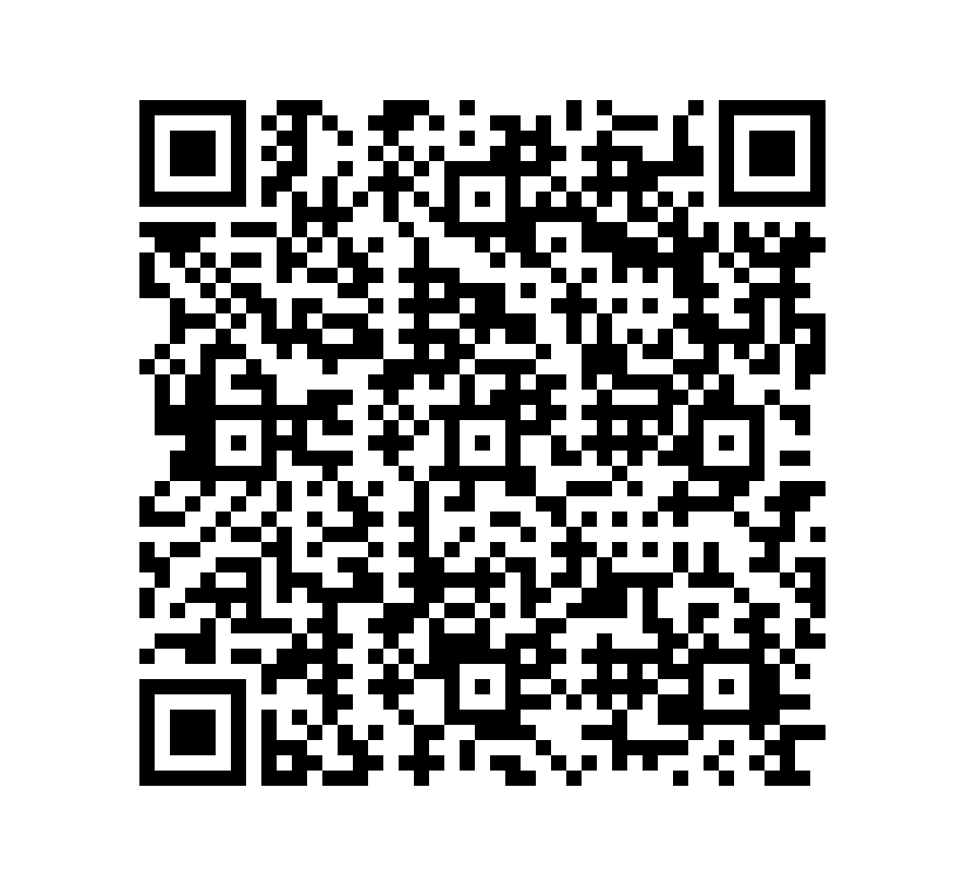 QR Code de Mármol Arabescato Vagli