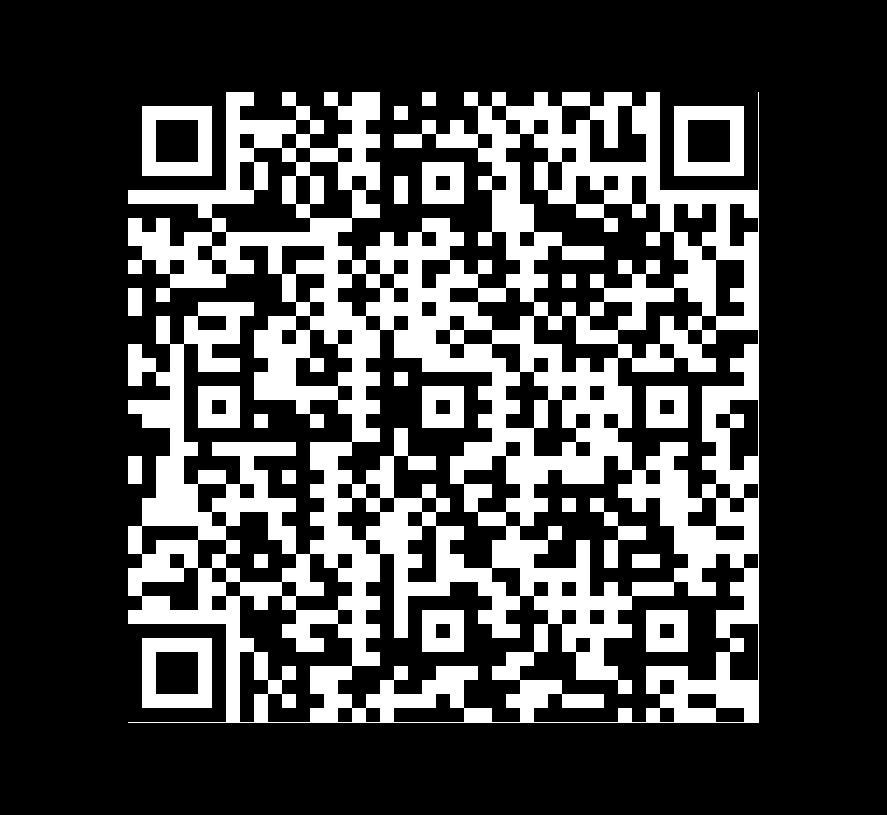 QR Code de Mármol Calacatta Vena Oro