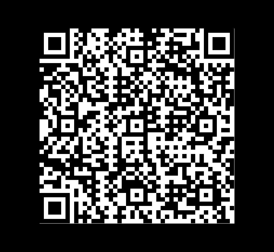 QR Code de Mármol Calacatta