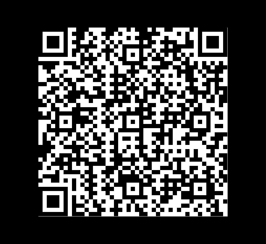 QR Code de Piedra Coralina