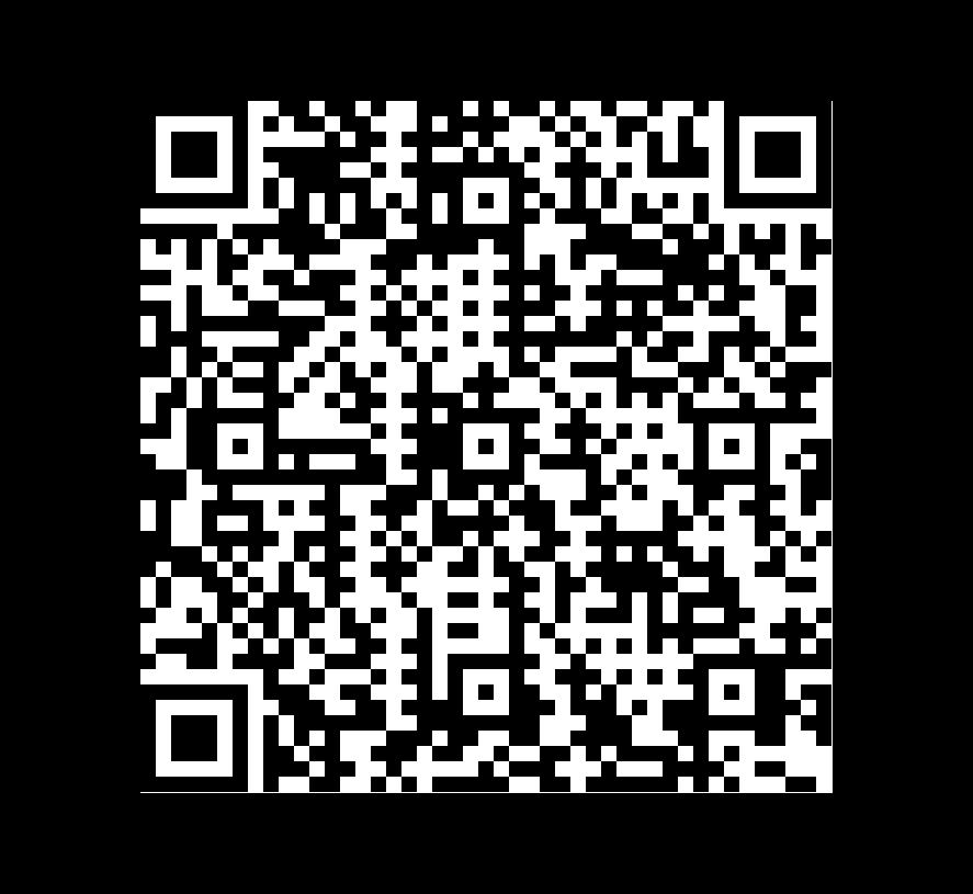 QR Code de Mármol Forest Gold