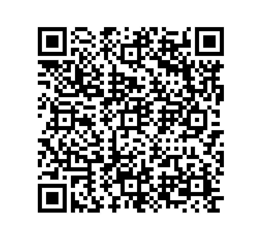QR Code de Mármol Galala Sandblast
