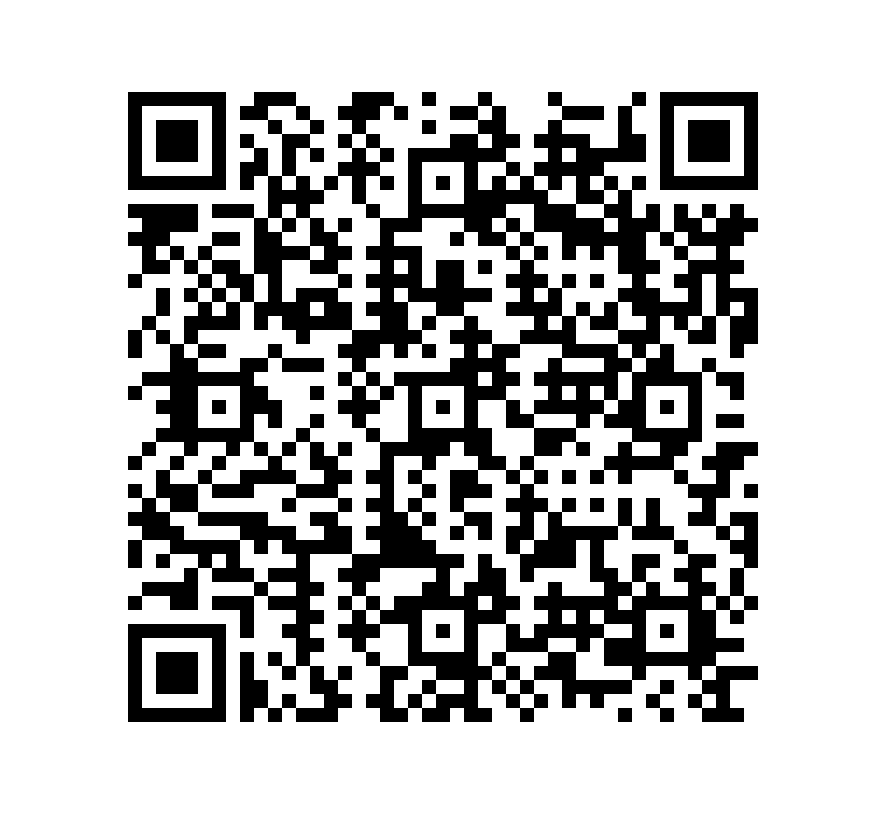 QR Code de Mármol Giallo Cleopatra C/Veta