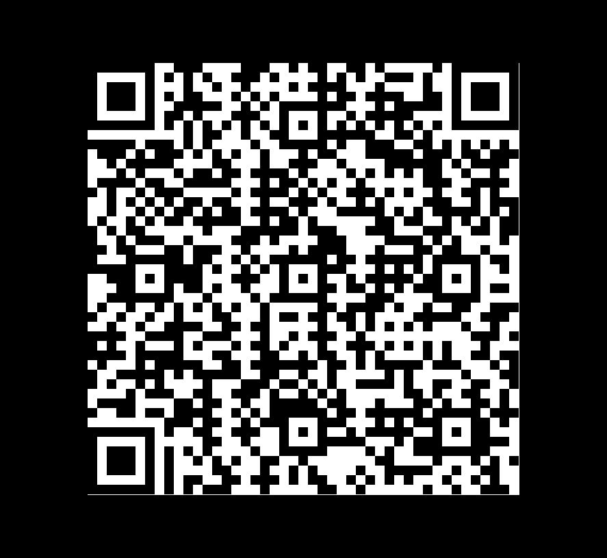 QR Code de Mármol Dark Green
