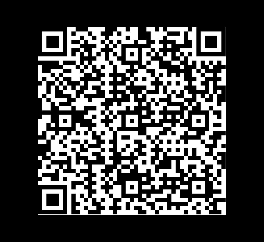 QR Code de Mármol Blanco Lagrima