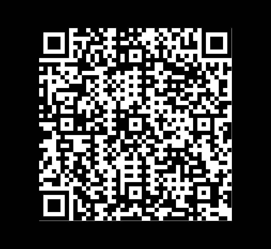 QR Code de Mármol Lilac