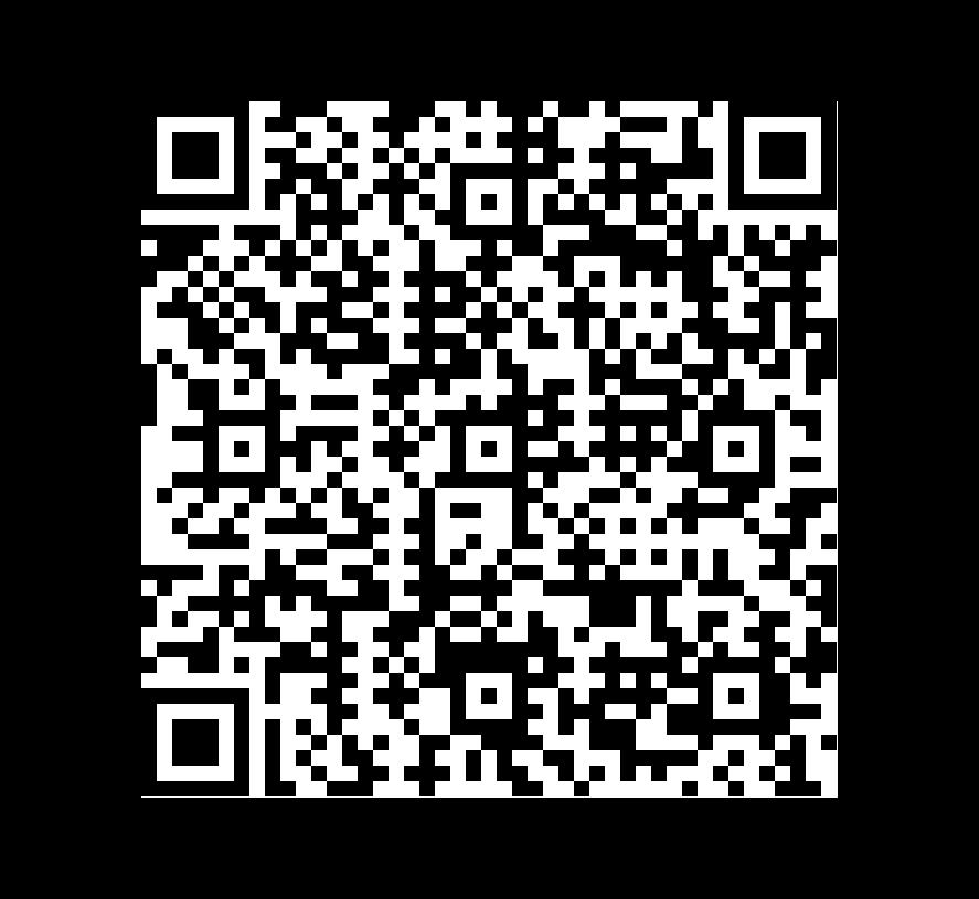QR Code de Mármol Crema Marfil