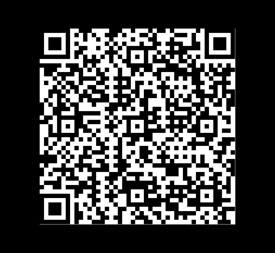 QR Code de Mármol Crema Marfil Honeado