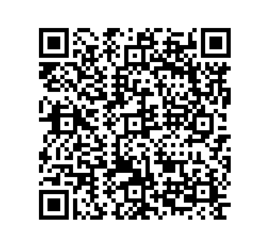 QR Code de Mármol Crema Marfil Extra Lux