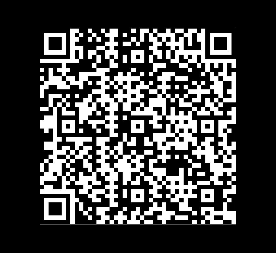 QR Code de Mármol Crema Marfil Hi Estándar