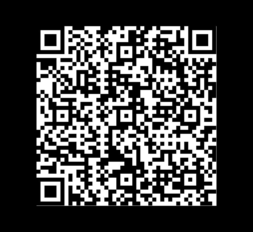 QR Code de Mármol Sinai Pearl Buzardeado