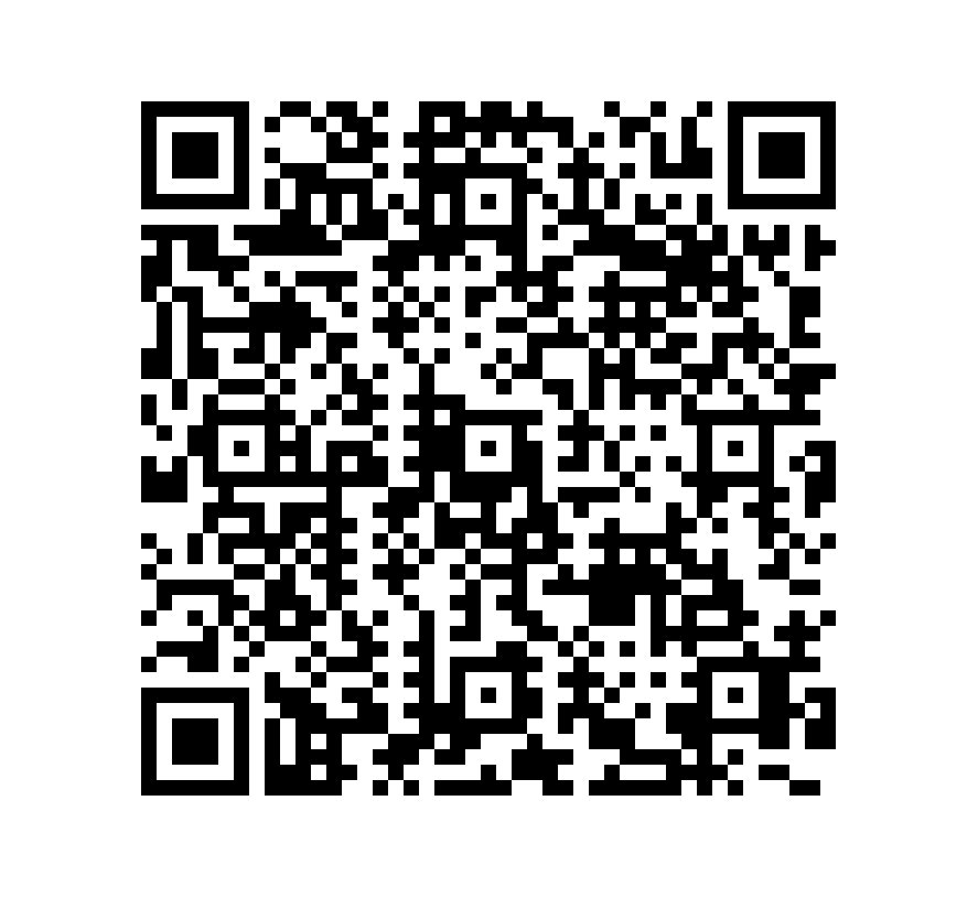 QR Code de Mármol Crema Nacar Extra