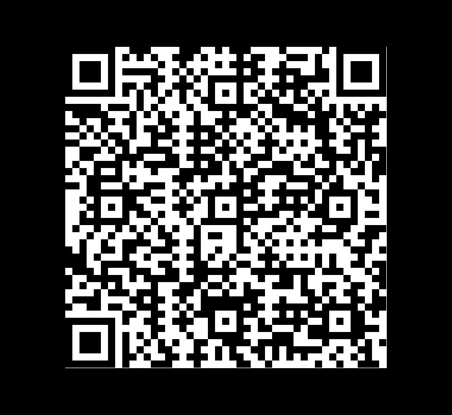 QR Code de Mármol Indira Black