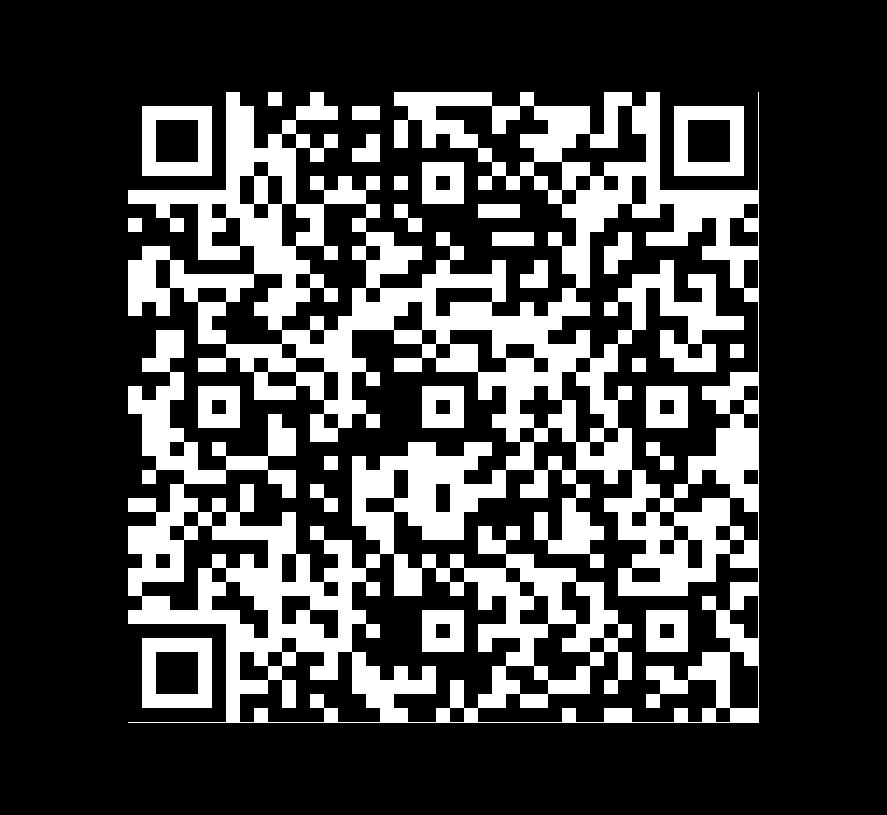 QR Code de Mármol Oyster Buzardeado