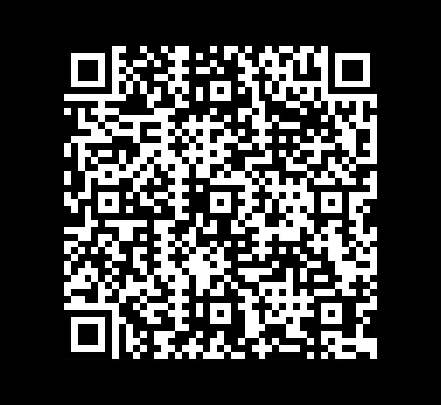 QR Code de Mármol Palissandro Bluette