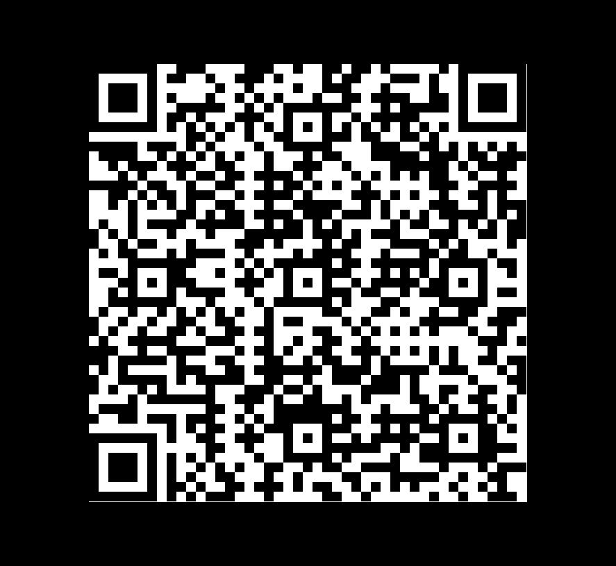 QR Code de Mármol Blanco Perlino