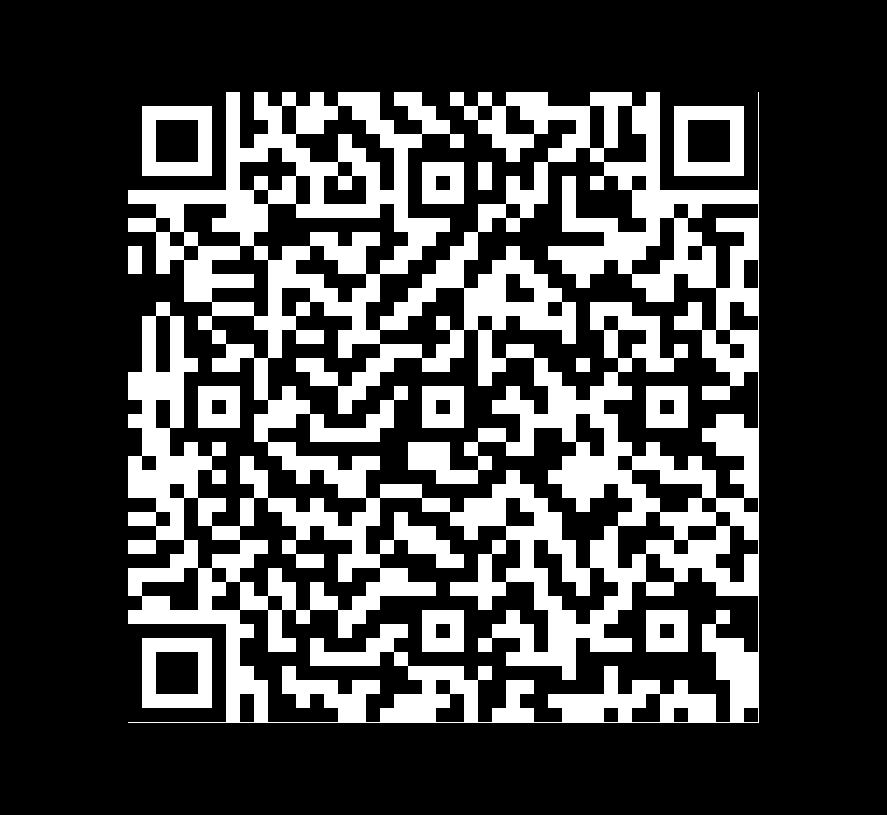 QR Code de Mármol Negro Portoro