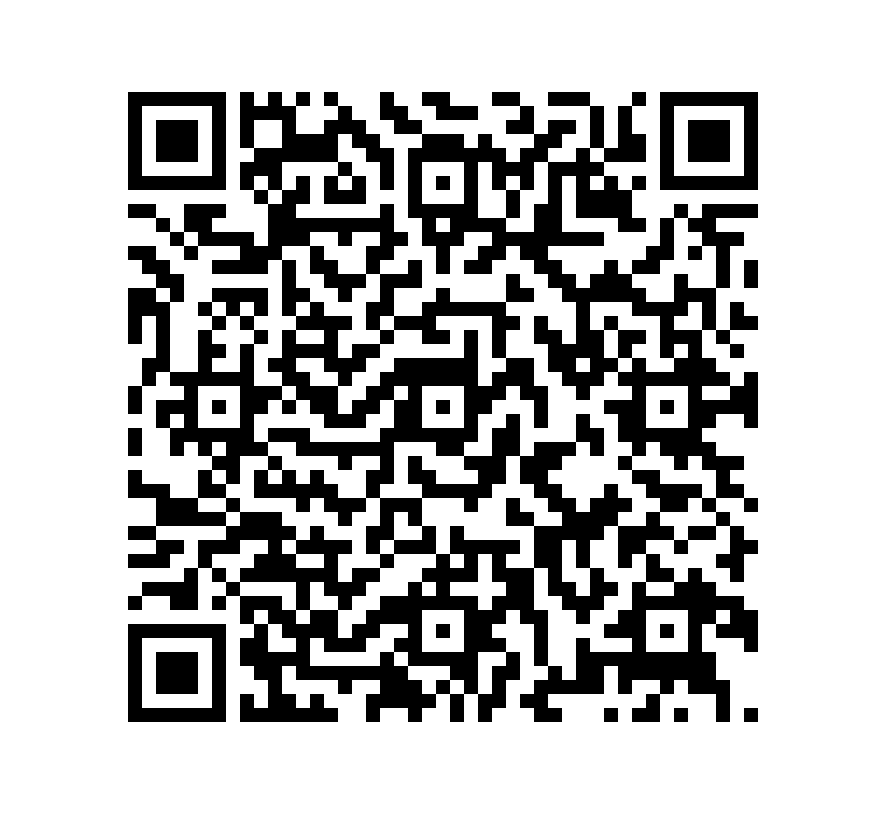 QR Code de Mármol Gris Pulpis Apomazado