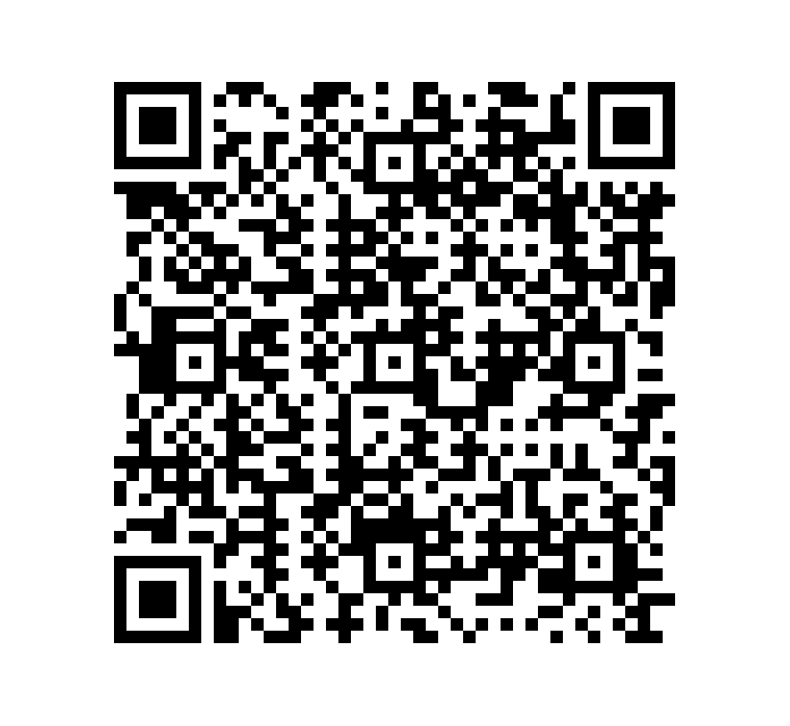 QR Code de Quarzo Carnelian Grey
