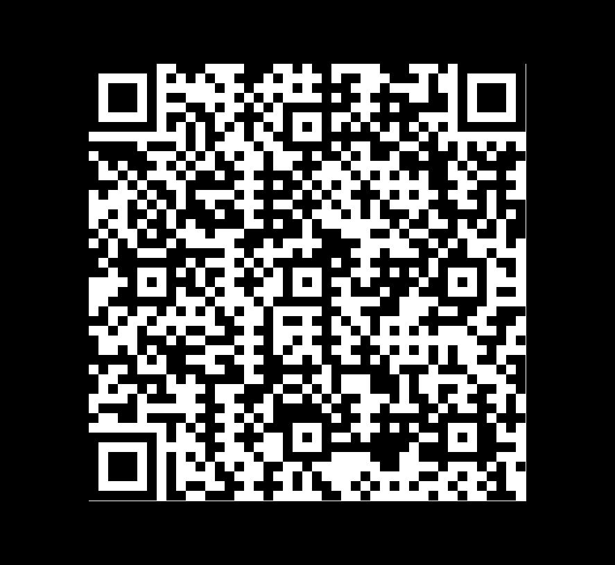 QR Code de Quarzo Blue Agata