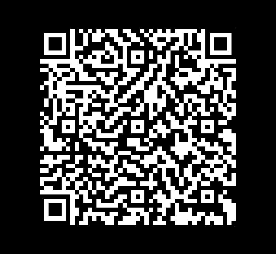 QR Code de Quarzo Amethyst Rock