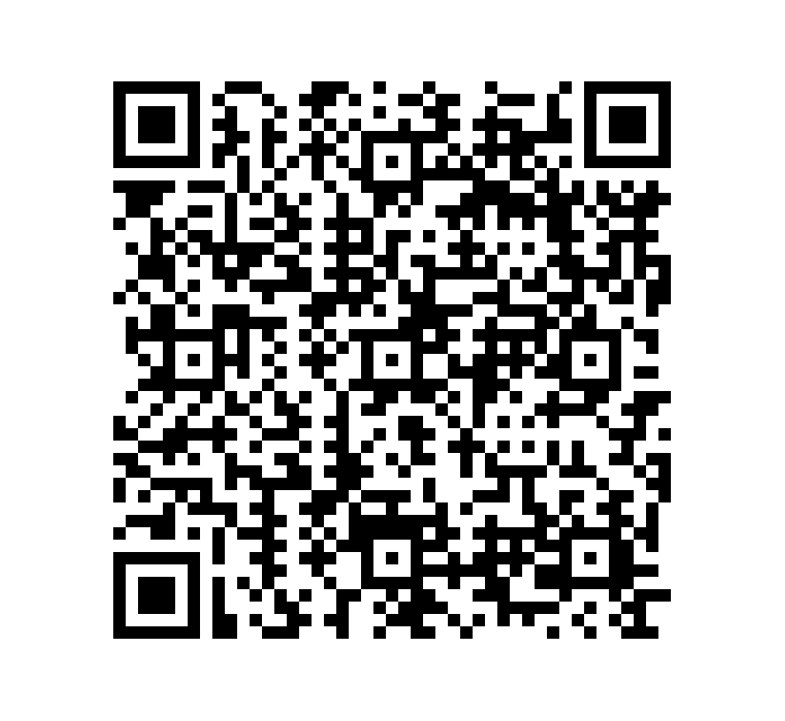 QR Code de Mármol Verde Tikal Saltan