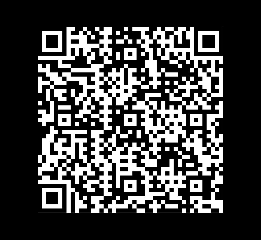 QR Code de Mármol Trav.Silver Mate