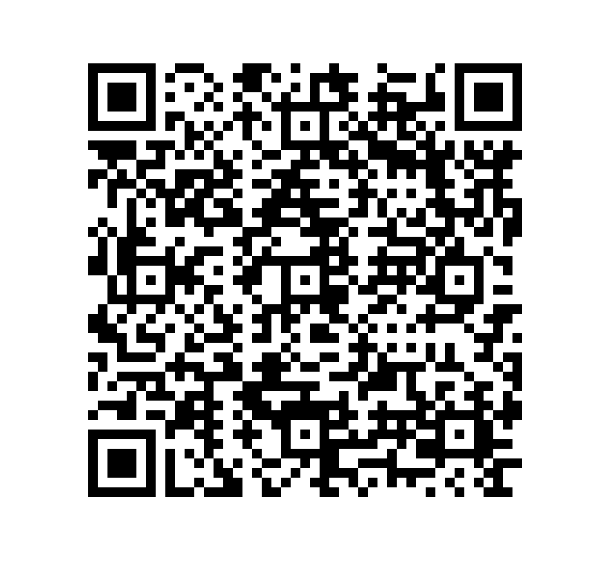 QR Code de Mármol Blanco Thassos Pigon Selecto