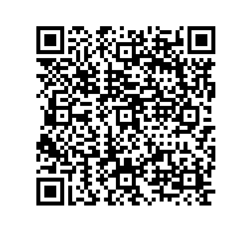 QR Code de Mármol Travertino Jurassico